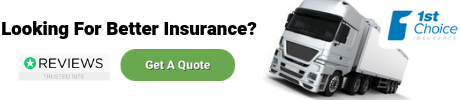 1st Choice Insurance